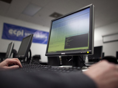British armed forces at risk of cyber attack