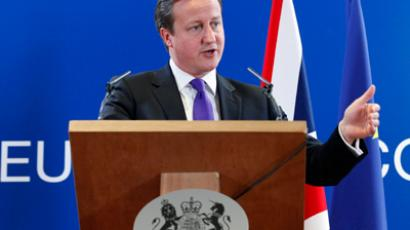 UK with(out) EU: Pressure on Cameron mounting as crucial speech approaches