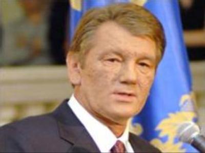 Ukraine President holds meeting on Parliamentary crisis