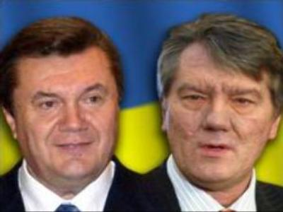 Ukrainian leaders ask for help from abroad