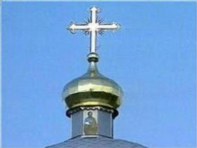 Ukrainians divided by politics and religion