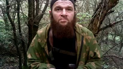 Russia on the hunt for group linked to most wanted terrorist in North Caucasus