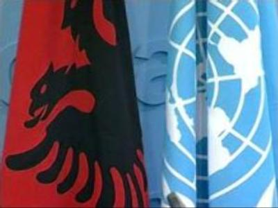UN considers Kosovo situation