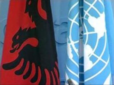 UN debates Kosovo status; Russia could veto plan