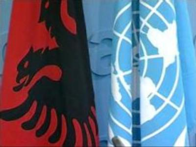 UN mission in Belgrade to discuss Kosovo status