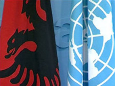 UN Sec Council to discuss Kosovo draft