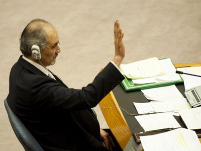 UNSC nearing 'better understanding' on Syrian resolution