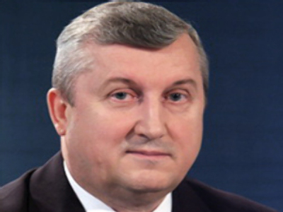 Ural region mourns death of presidential envoy