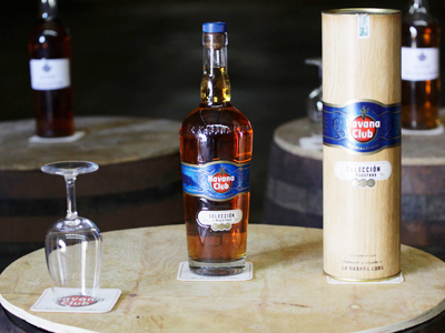 Rumming battle: Cuba won't quit in booze war with US