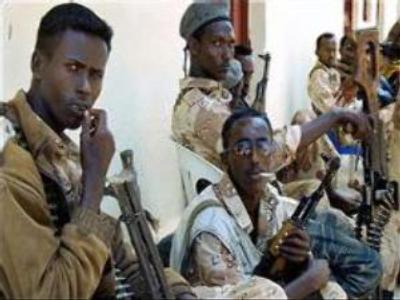 U.S. denies Wednesday's attacks in Somalia