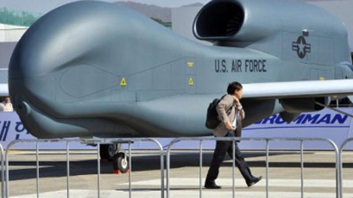 US drone industry: Open for business at home and abroad ...