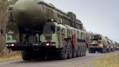 Medvedev outlines measures to counter Western missile defense