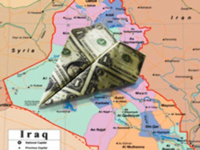 U.S. funds sent from Iraq to al-Qaeda - source