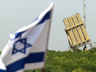 Tempering Iron Dome: US may spend $680 million on Israeli missile shield