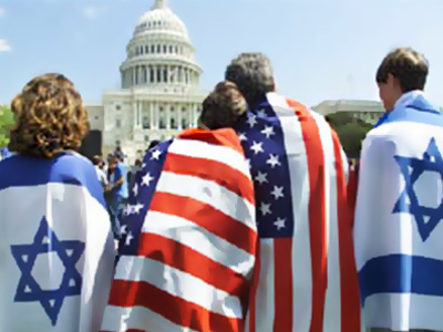 Israel 'master of puppets' in US Iran onslaught