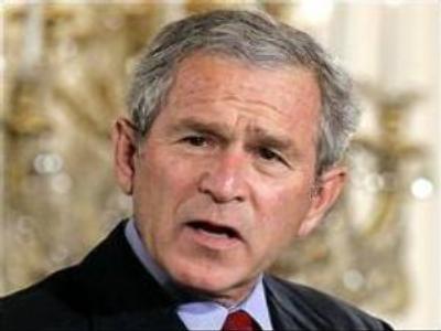 U.S. President to veto Democrats' proposed war spending bill