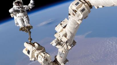 By the end of 2011, NASA will no longer be able to send humans into space