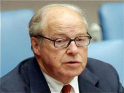 U.S. should talk to Iran & N Korea: Blix