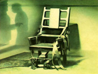 Electric chair has been the tool of trade for executioners for ages