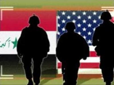 5 U.S. troops killed near Baghdad