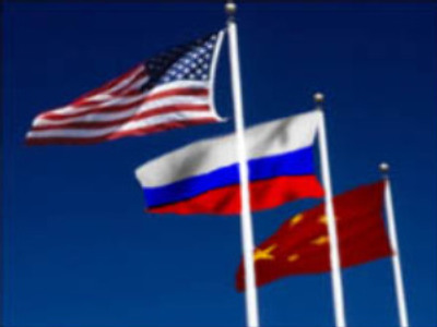 U.S. wants closer ties with Russia & China