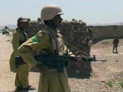 200 Uzbek gunmen killed in Southern Wazaristan last month