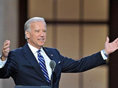 Joe Biden (AFP Photo / Paul J. Richards)