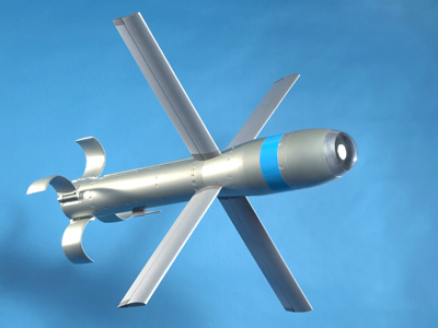 Viper strike: US tests new high-precision glide bomb