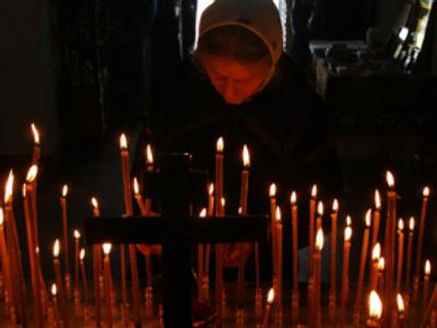 Mourning in Moscow (RIA Novosti / Vladimir Fedorenko)