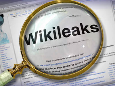 WikiLeaks' web host raided by Swedish police