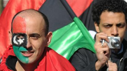 Libyans are expendables on oil-rich battlefield