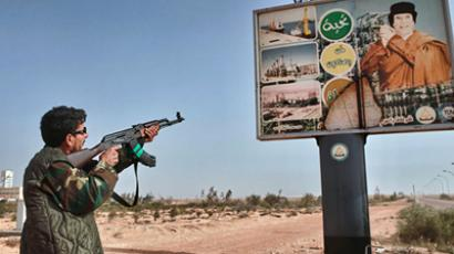 Oil prices rise as Arab unrest intensifies