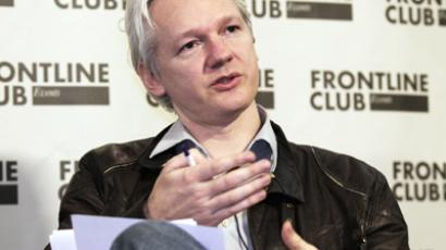 Assange show premiere: Time to watch 'The World Tomorrow' (PHOTOS)