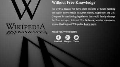 SOPA, PIPA would change free and open web – Jay Walsh