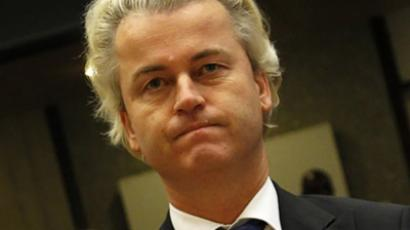 Dutch politician acquitted of hate speech charges