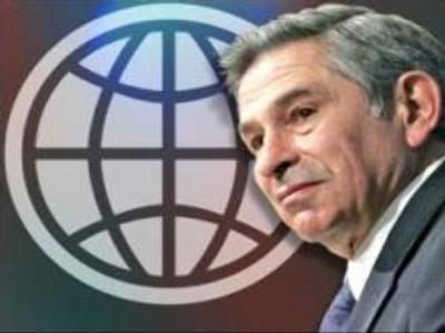 Wolfowitz's future hangs in the balance