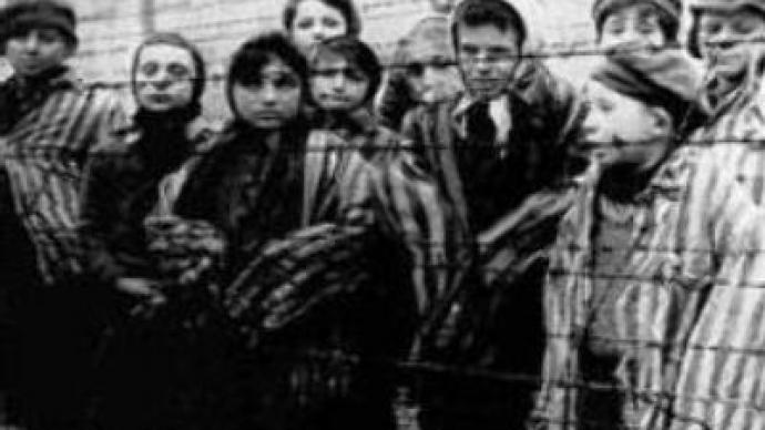 """The Holocaust: The """"Final Solution"""""""