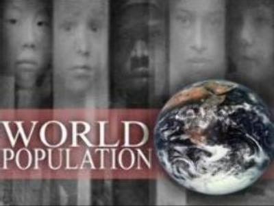 World population may reach 9 BLN threshold by 2050
