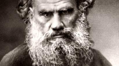 100 years without Tolstoy