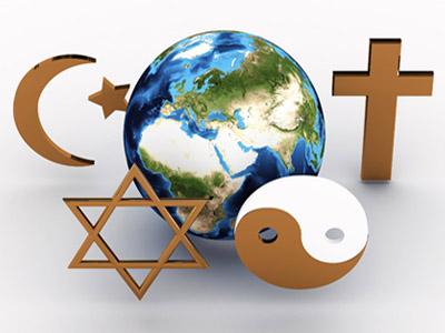 One in six worldwide has no religion - study