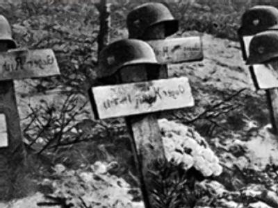 WW2 claimed 8 MLN Germans: historians