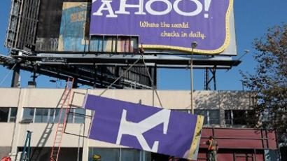 Death by a thousand cuts at Yahoo?