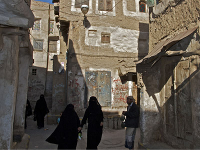 Yemen's tattered reality after 'fairytale' revolution: Photographic perspectives