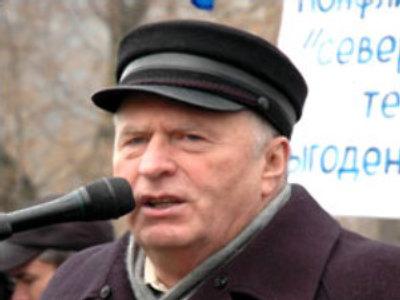 Zhirinovsky: politician or showman?