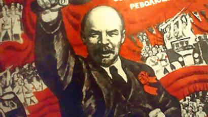 Lenin's 140th anniversary: opinions divided