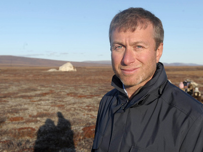 Roman Abramovich (RIA Novosti / Sergey Guneev)