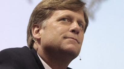 Michael McFaul, U.S. Ambassador to the Russian Federation (Reuters/Sergei Karpukhin)