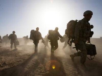 Russians warn of Afghanistan troops buildup