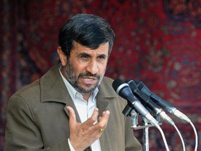 Even 100,000 UN resolutions won't stop Iran – Ahmadinejad