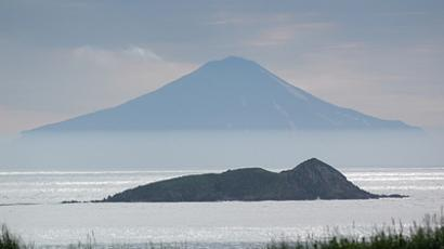 "Japan expresses ""regret"" over Russian minister's visit to Kurils"